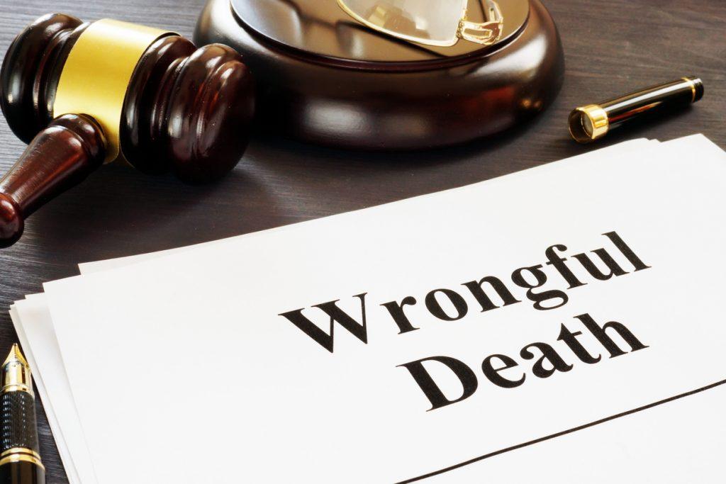 Wayland wrongful death lawyers